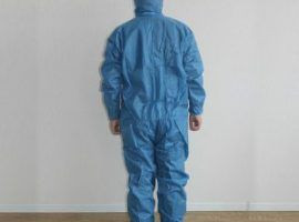 Chemical Factory Coverall