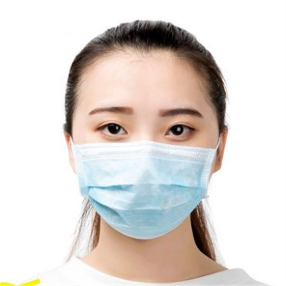 We sell medical face mask