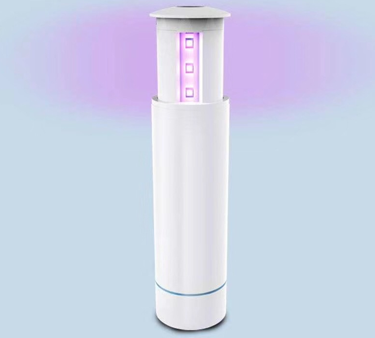 Portable UV hand sterilizer S-310