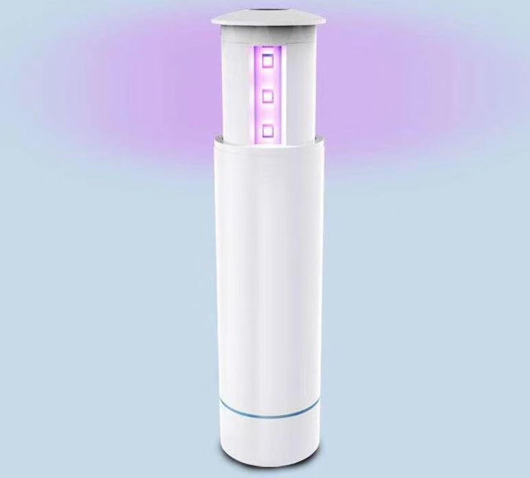 Portable UV hand sterilizer S-310