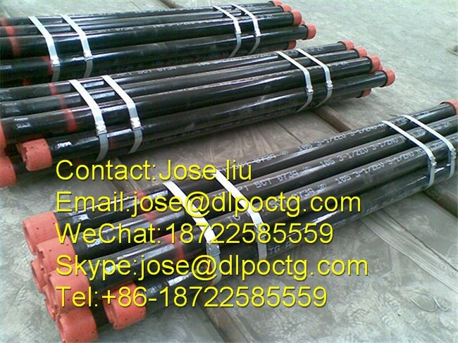 P110/N80Q Oil Casing And Tubing Pup Joint