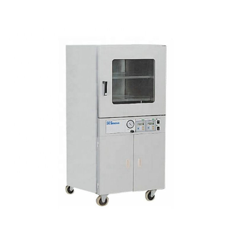 Electric Drying Thermal Vacuum Chamber