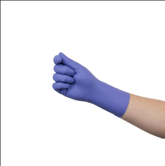 Disposable gloves, nitrile gloves