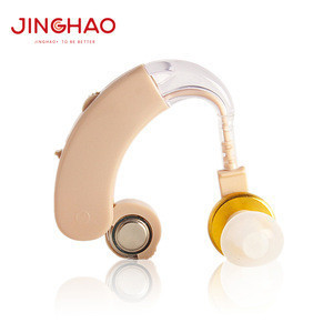 2019 Best Seller Sound Amplifier Cyber Sonic Hearing Aid