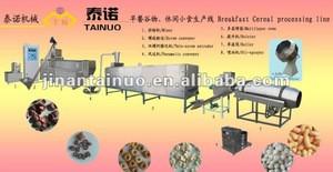 3 in1 Breakfast Machine manufacturer/ food machine