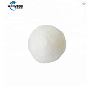 Absorbent polymer raw material sap for baby diaper