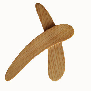 Bamboo and Wood cosmetically Wood facial spatula Depilatory Creams Shaving Soap Evenly Apply Stick Hair Removal Tool