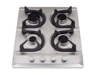 Built-in 4 Burners Stainless steel Gas hob/Gas stove/Gas cooker