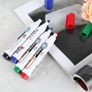 Cheap price sets dry eraser whiteboard marker pen for writing on the glass board