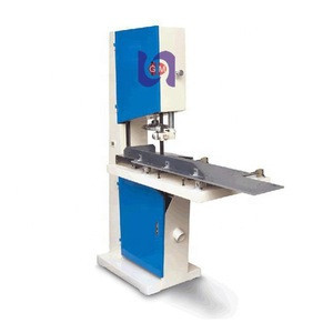 China suppliers toilet processing machine band saw toilet paper roll cutting machine kitchen towel rolls converting line price