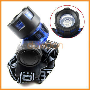Clearance Sale 120 lumen LM Highlight Full Capacity Q3 Headlamp LED