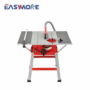 Competitive Price Hot Sale table saw machine wood cutting machine