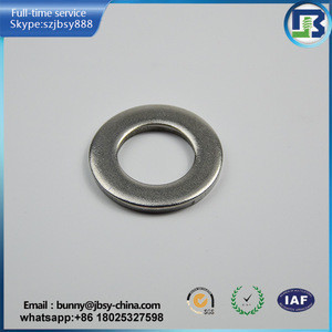 customized flat lock washers for fasteners
