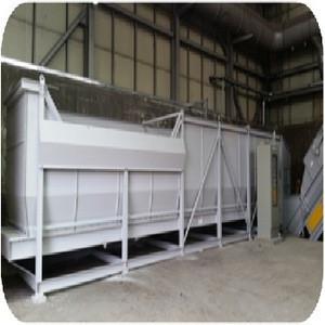 Excavator Parts Oil Hydraulic Return Filter Element