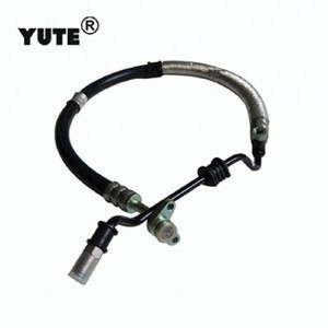 Factory hydraulic hose power steering for auto steering systems parts