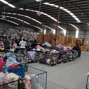 Fashion quality second hand clothes used clothing and used clothes in bales for sale