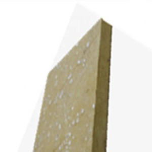 Fire-proof insulation sound-proof Rock Wool Board