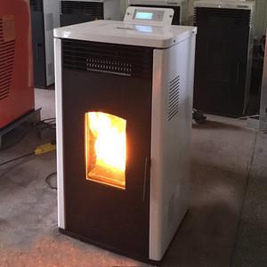 Free sample smokeless wood german pellet stove