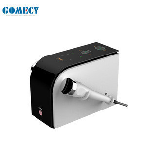 GOMECY Hot Selling Beauty Massager Skin Tightening Ultrasonic Facial Equipment Portable Personal Care Ultrasonic Machine