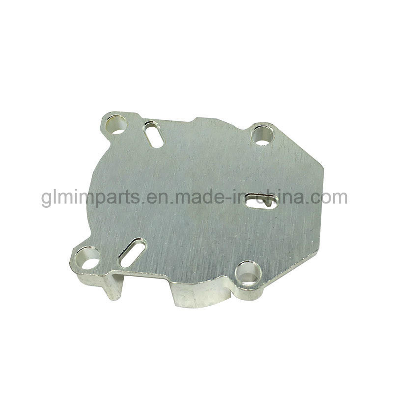 High Precision Stainless Steel Part Washing Machine Component