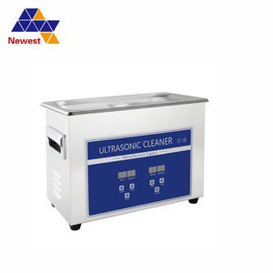 High quality 4.5 L industrial Digital ultrasonic machine/industrial ultrasonic cleaner/Ultrasonic Cleaner with timer and Heater
