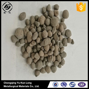 High quality tundish and steel-ladle of fire-resistant slag