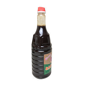 Japanese private label black bean sauce for seasoning