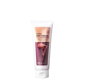Korean Cosmetic MERIKIT S HOLIC HOT CREAM aesthetic body care Slimming Cream Weight Loss Burning Muscles
