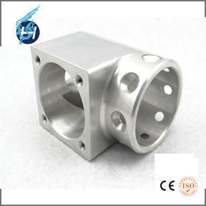 OEM CNC Machined Aluminum Parts, CNC Part, Central Machinery Parts