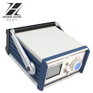 Portable Industrial PPM SF6 Dew Point Analyzer with Printing Function