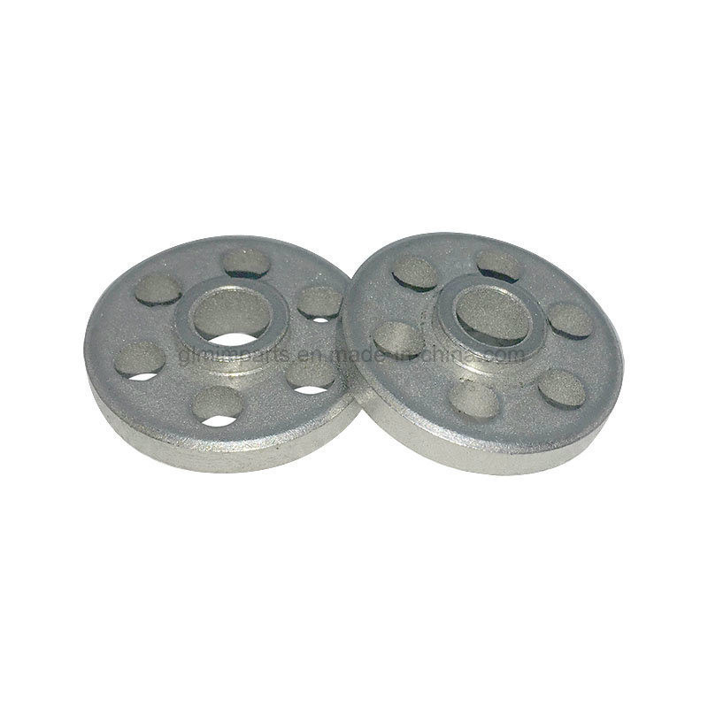 Powder Injection Molding Stainless Steel Parts Custom Metal Parts for Machine / Tool Components