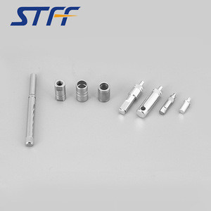 Rc motor shaft,micro motor gear shaft,brush dc motor shaft 2mm 1mm 3mm