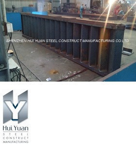 Residential, Commercial and Industrial Steel Stairs and Stringers