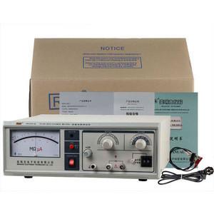 RK2681A High Insulation Resistance Meter megger insulation resistance tester