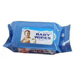 Wholesale disposable portable travel packing skin care hand mini wet wipe china manufacturer