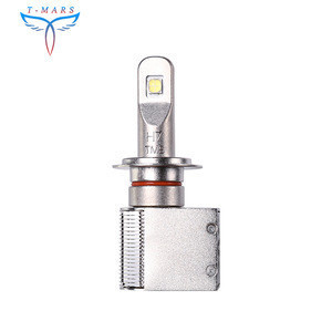 Wholesale New Style T-MARS X Series High Power Small Size H7 H11 HB3 9005 40W 4800LM Auto LED Headlight Lighting system for Cars