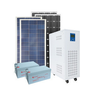 Xindun inverter solar power system home generator off grid solar power system Other Solar Energy Related Products