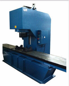 YW41 series hydraulic straightening machines