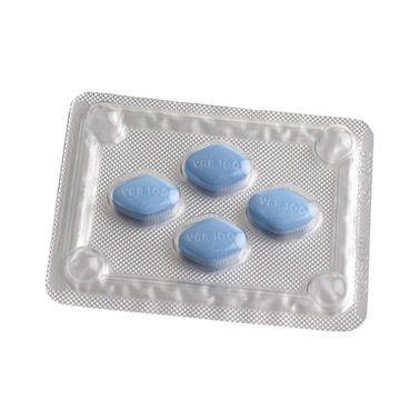 Viagra (Sildenafil tablets)