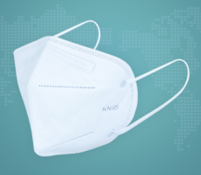 KN95 Protective Face Mask Disposable kn 95 mask