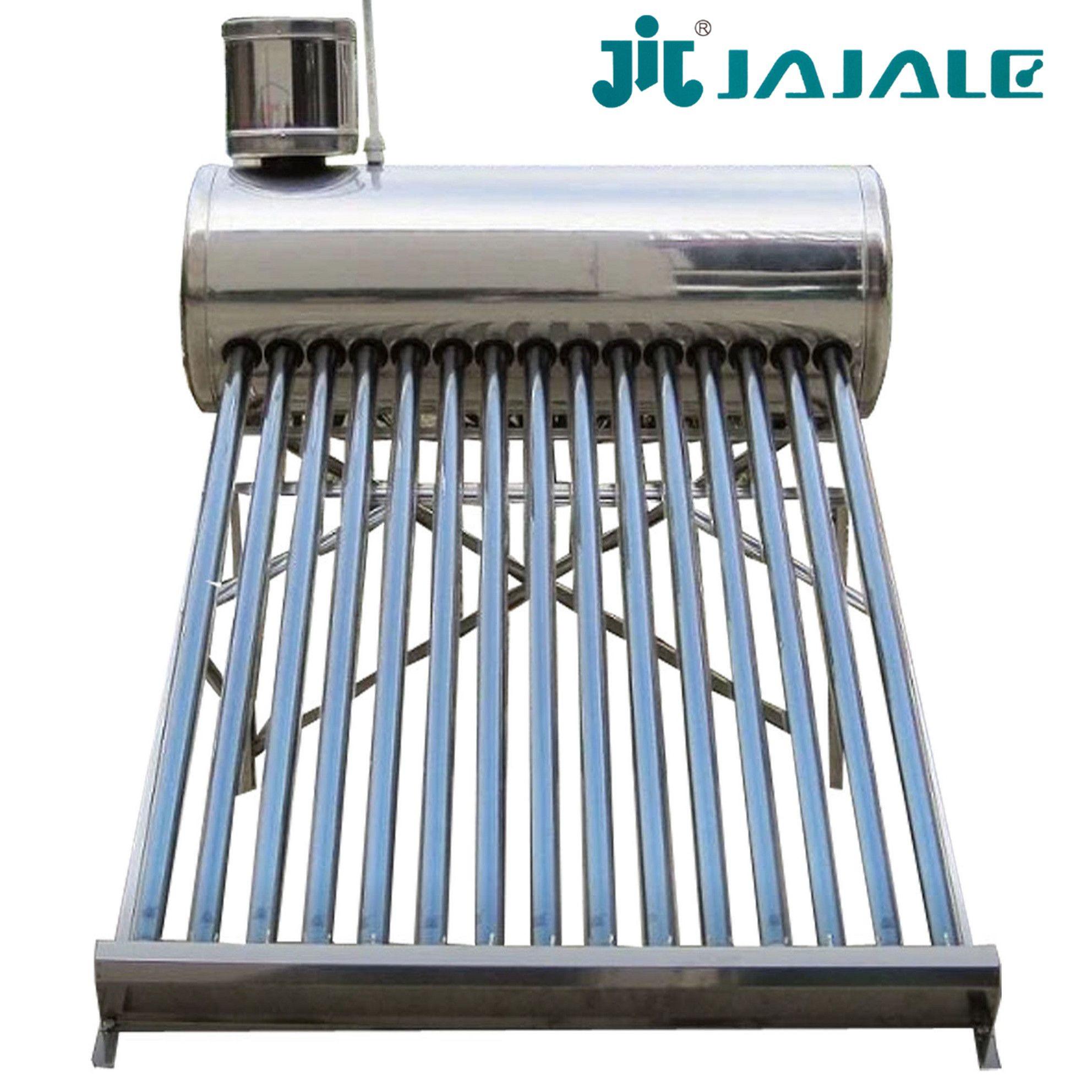 Non-Pressurized Solar Collector Solar Water Heater (60L 80L 100L 140L 160L 180L 240L 300L 400L 500L)