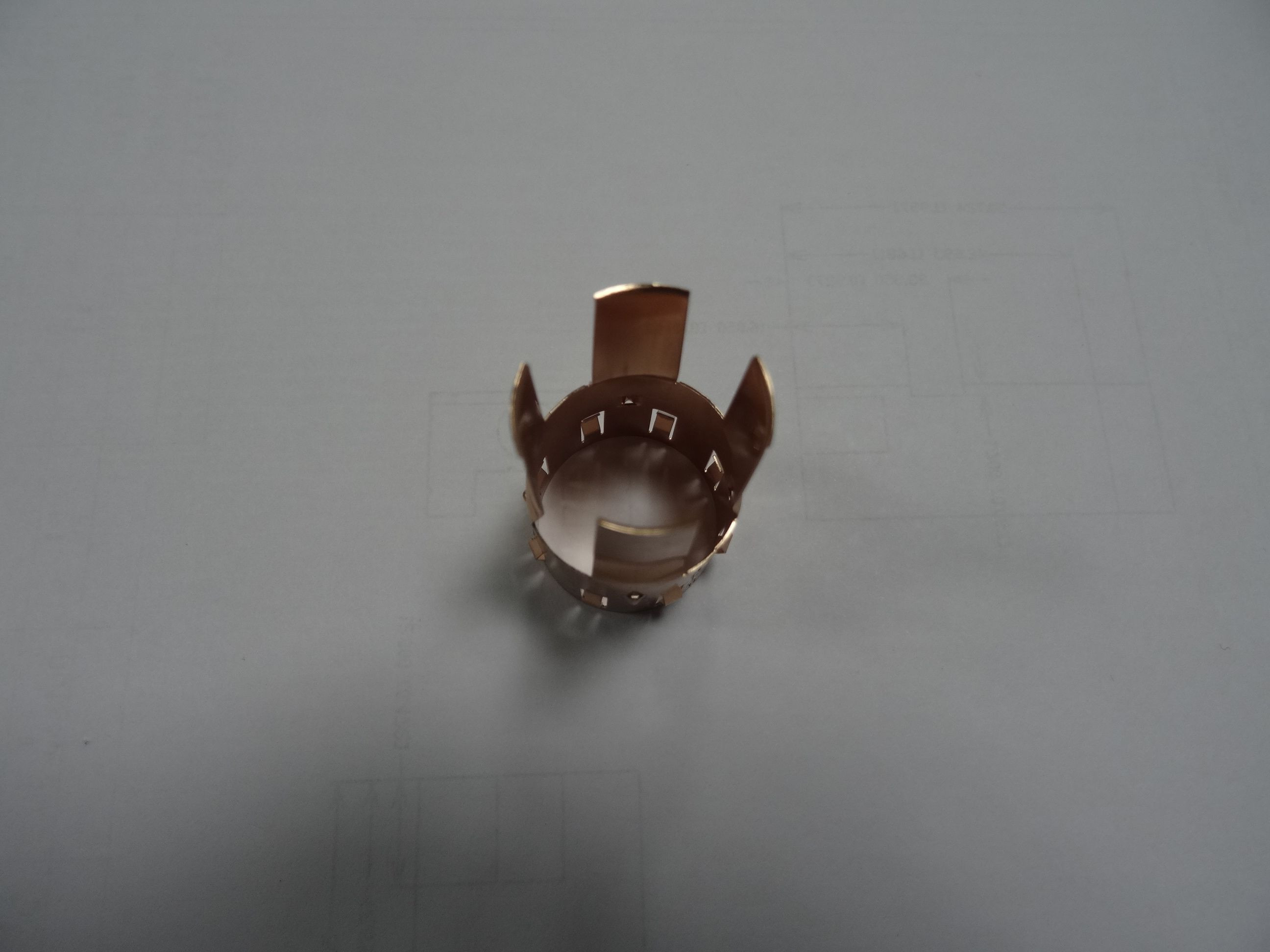 Precision Metal Stamping Parts