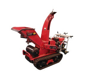 3GS-101 CE approval wood chipper