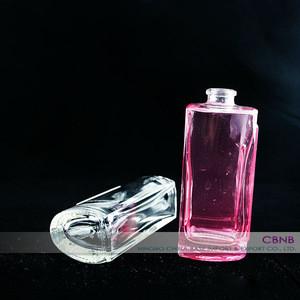 50ml Unique Glass Aftershave Bottles For Wholesale