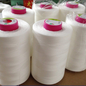 Abrasion-Resistant High book sewing thread