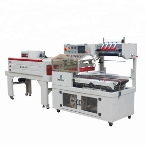 Answer Phone L Type Sealer Shrink Machine