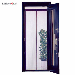 Best-selling and award-winning aluminium windows with mosquito to prevent insects and get fresh air with high performance