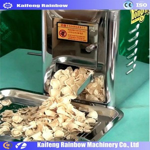 CE approved Professional Chinese Herb Cutting Machine Herbal Shredding Machine Herb Plant Slicing Machine
