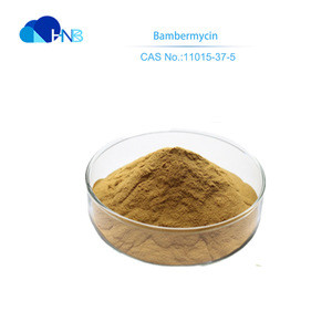 Competitive price of bambermycin stock with the best quality