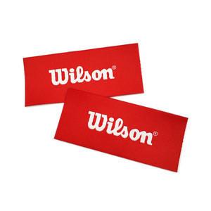 Custom garment customized design woven clothing labels
